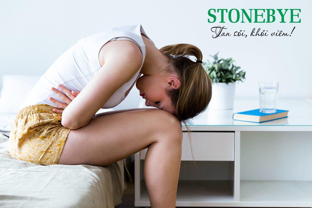 Phụ nữ là đối tượng có nguy cơ cao bị viêm đường tiết niệu